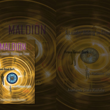 Maldion – A Leader Hiding in Time eBook