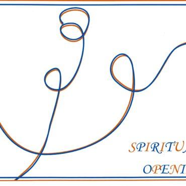 Spiritual Opening Symbol