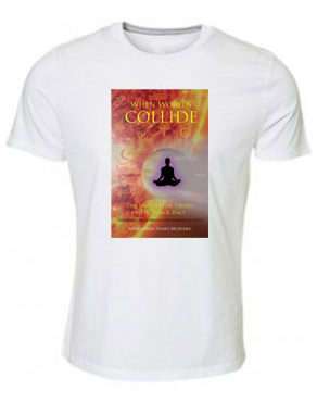 When Worlds Collide T-Shirt