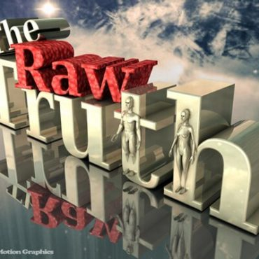 The Raw Truth Reading